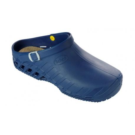 Dr.Scholl'S Div.Footwear Dr. Scholl Clog Evo Con Suola In Tpr Unisex Colore bianca Numero 44-45 Venta Baratos Para La Venta a50ri018j