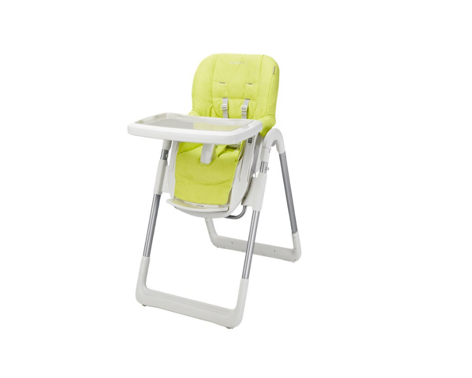 Image of Bebe Confort Kaleo Seggiolone Colore Green Animals 1 Pezzo 972351910