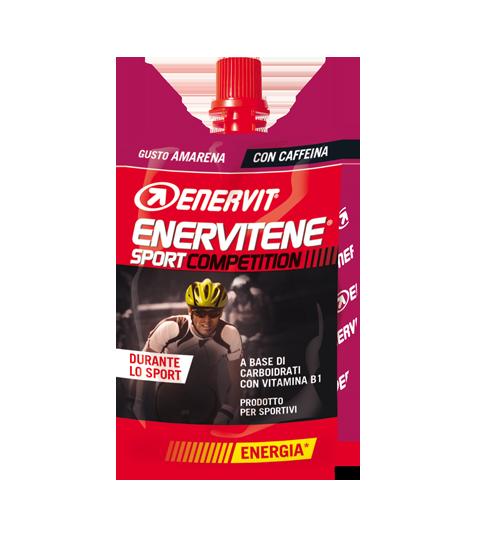 Image of Enervit Enervitene Sport Competition Amarena Integratore Alimentare Cheer-pack 60ml 973208630