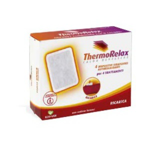 Image of Thermorelax Fascia Lombare Ricarica 973273372