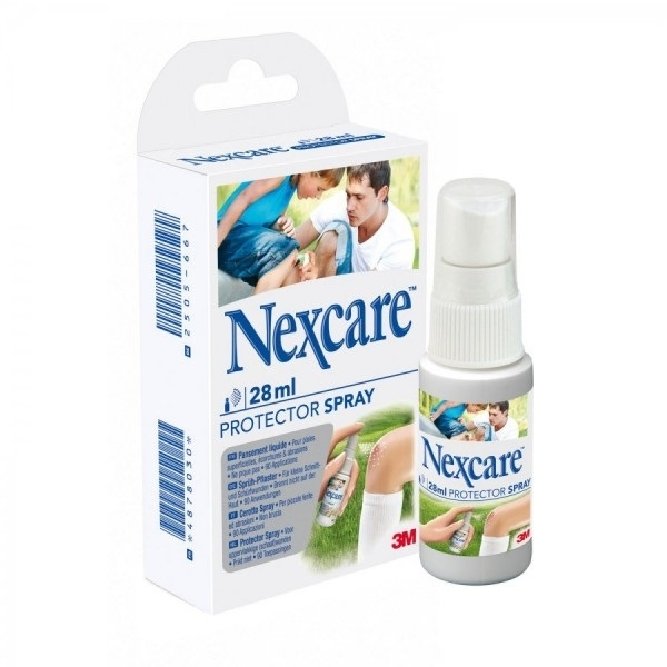 3M Nexcare Protector Spray 28ml