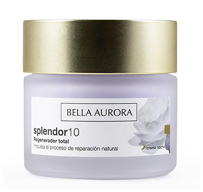 Image of Bella Aurora Splendor 10 Rigenerante Totale Notte 50ml