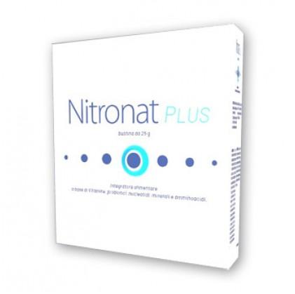 Image of Essecore Nitronat Plus Integratore Alimentare 14 Buste 974090781