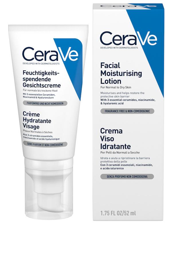 Image of CeraVe Crema Viso Idratante 50ml 974109290