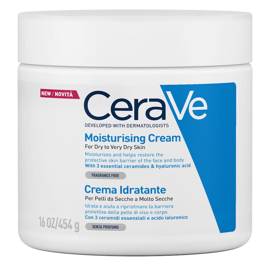 Image of CeraVe Crema Idratante 454ml 974109338