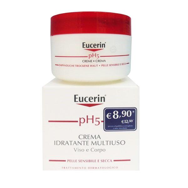 Image of Beiersdorf Eucerin Ph5 Crema 75ml -30% 974156477