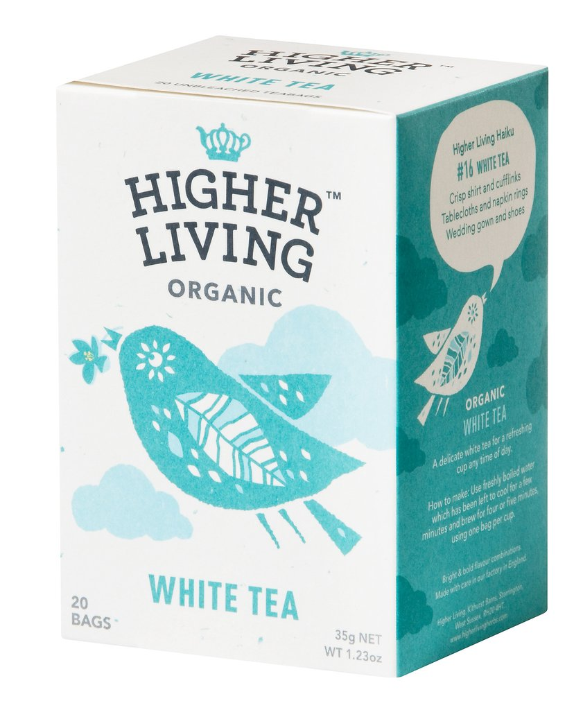 Image of Higher Living The Bianco 20 Filtri 974387817