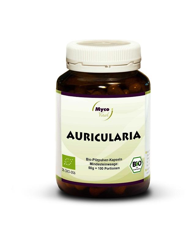 Image of Freeland Auricularia 93 Capsule 974508095