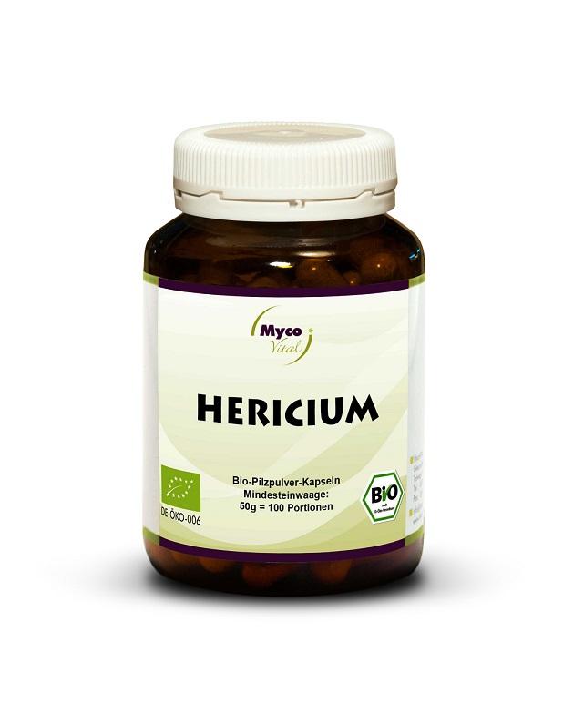 Image of Freeland Hericium 93 Capsule 974508119
