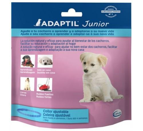 Image of Ceva Adaptil Junior Collare Regolabile 974514008