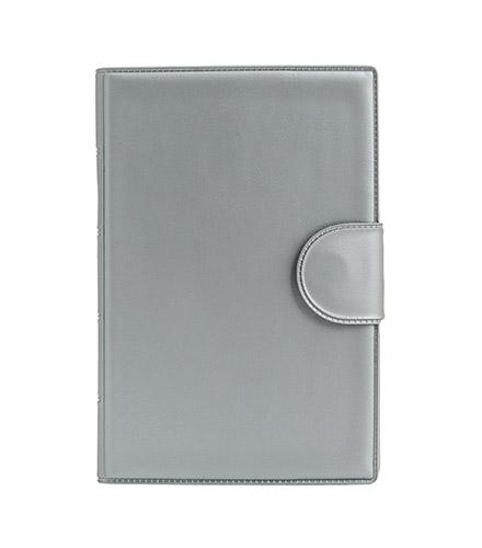 Portapillole Settimanale Medidos Silver