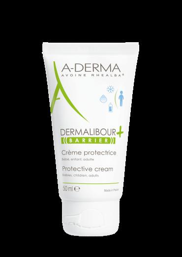 Image of Aderma Dermalibour+ Barriera Crema 50ml 974774667