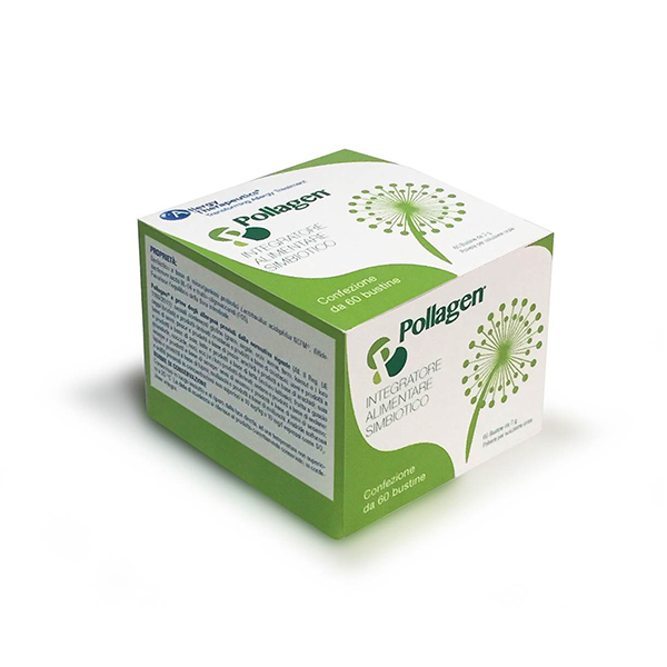 Image of Allergy Therapeuctis Pollagen Integratore Alimentare 90 Bustine 974903662