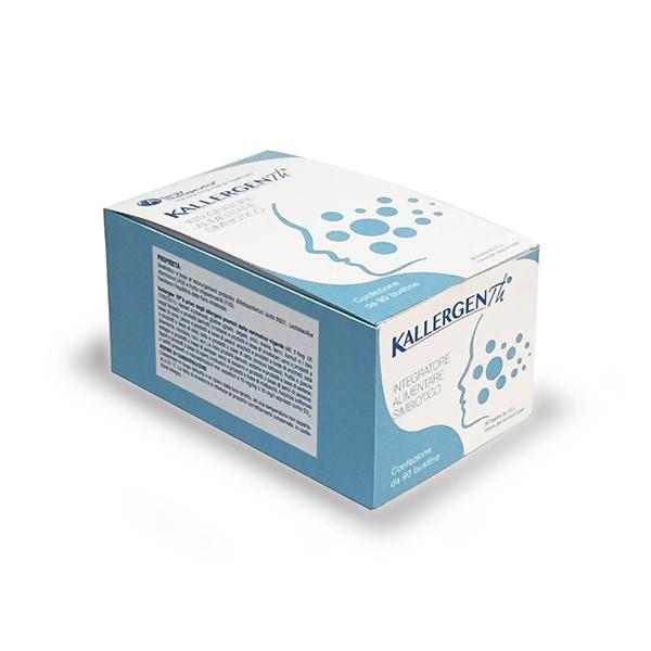 Image of Allergy Therapeutics Kallergen Th Integratore Alimentare 90 Bustine 974903686