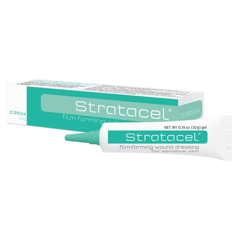 GP Dermal Solution Stratacel® Gel 10g