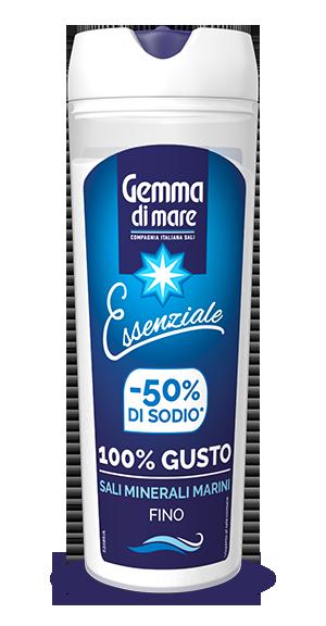 Image of Gemma Di Mare Gemma Essenziale 125g