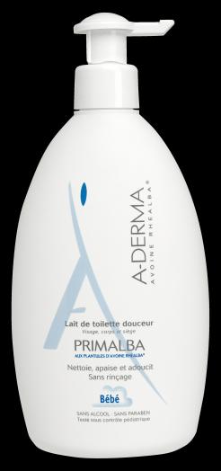 Image of A-Derma Primalba Latte Detergente Delicato 500ml 975427814