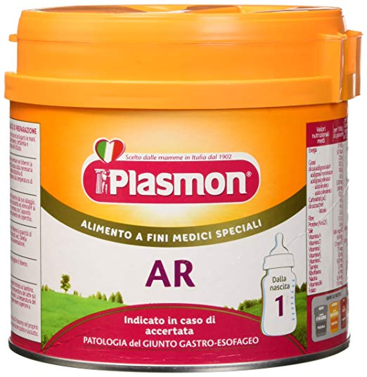 Image of Plasmon Ar 1 350g