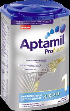 Image of Aptamil Profutura 1 Latte Iniziale Standard 800g 975893696