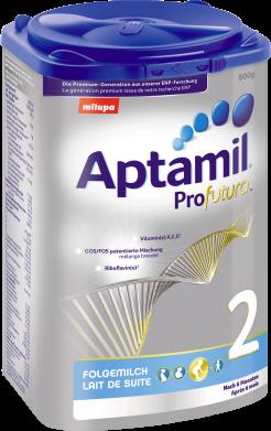Image of Aptamil Profutura 2 Latte di Proseguimento 800g 975893708