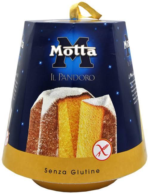 Image of Motta Pandoro Senza Glutine 500g 976007245