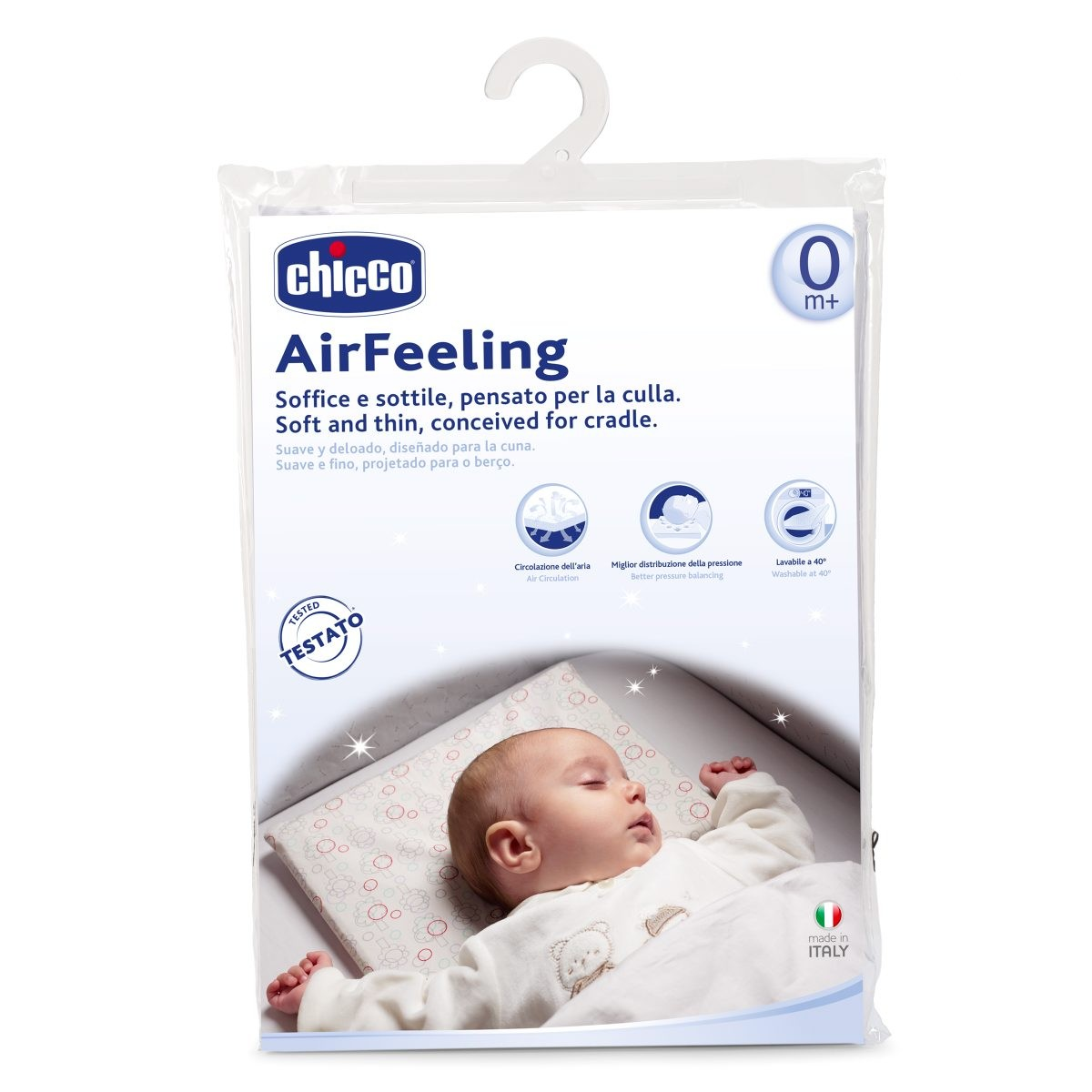 Image of Air Feeling Cuscino Per Culla Chicco®
