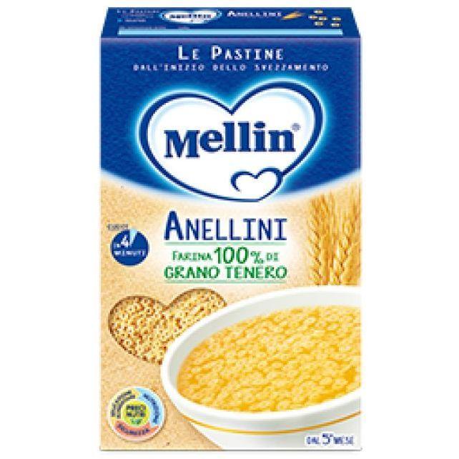 Image of Anellini Pastina Mellin 320g