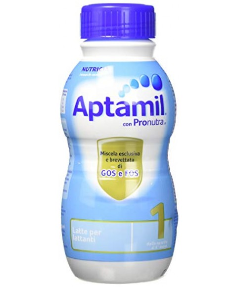 Image of Aptamil 1 Latte Di Crescita Nutricia 500ml