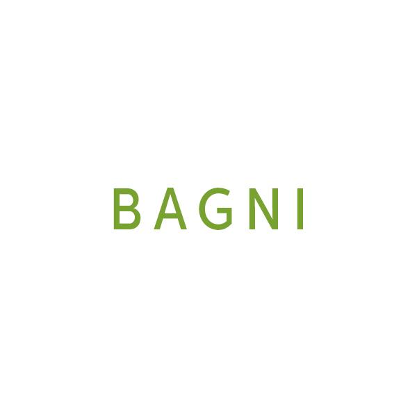 Image of Bagni Barattolo In Plastica Per Polvere 3350ml 1 Pezzo 910219637