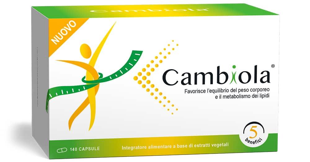 Image of Cambiola® Remitan GmbH 140 Capsule