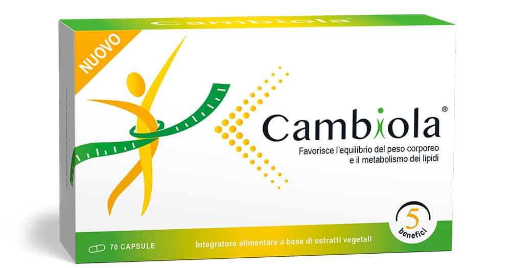 Image of Cambiola® Remitan GmbH 70 Capsule