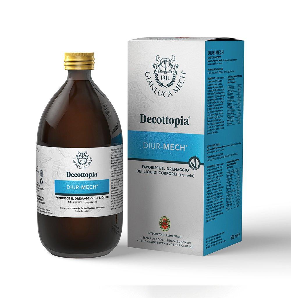 Decottopia® Diur-Mech® Gianluca Mech® 500ml