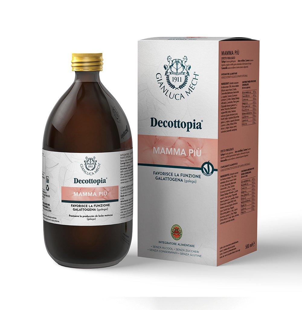 Decottopia® Mamma-Più Gianluca Mech® 500ml