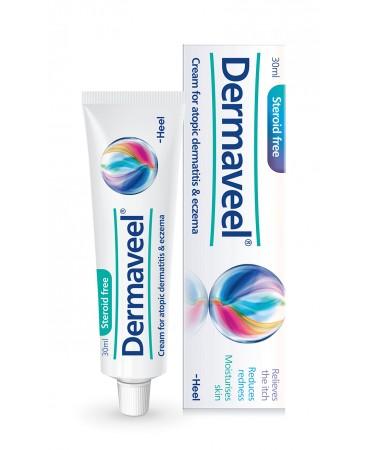 Dermaveel® Guna Crema 30ml