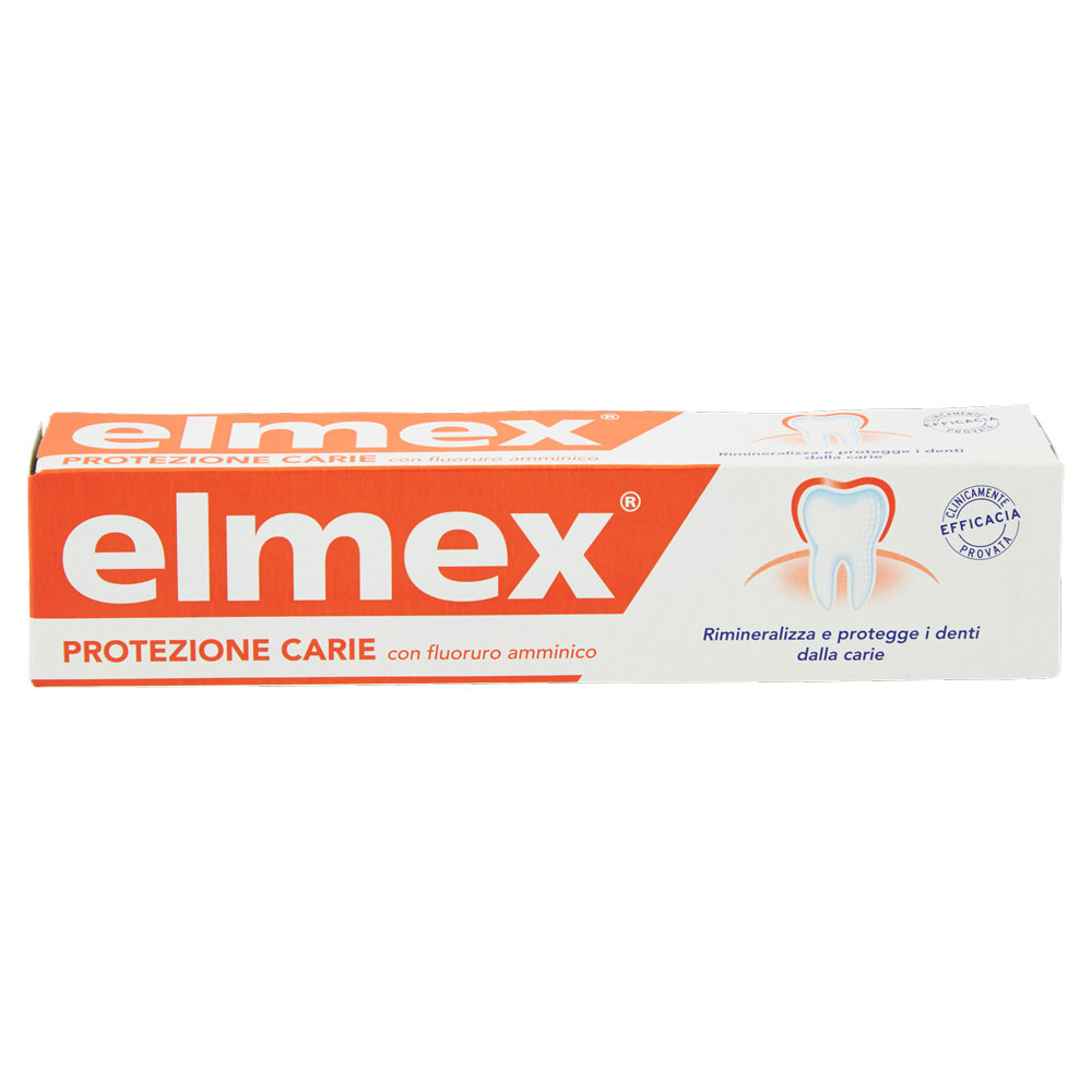 *ELMEX DENT PROTEZIONE CARIE 75 ML