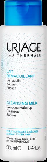 Igiene Viso Latte Detergente Uriage 250ml