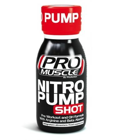 Nitro Pump Shot ProMuscle 40ml