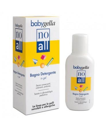 Noall Bagno Detergente Babygella 150ml