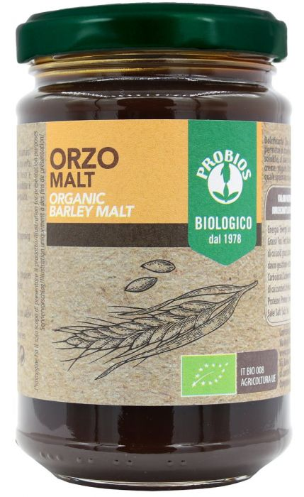 Orzo Malt Malto Di Orzo Probios 400g