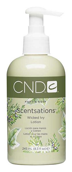 Image of Cnd Hand Body Scentsations - Wicked Ivy Lozione Idratante 245ml P00002575