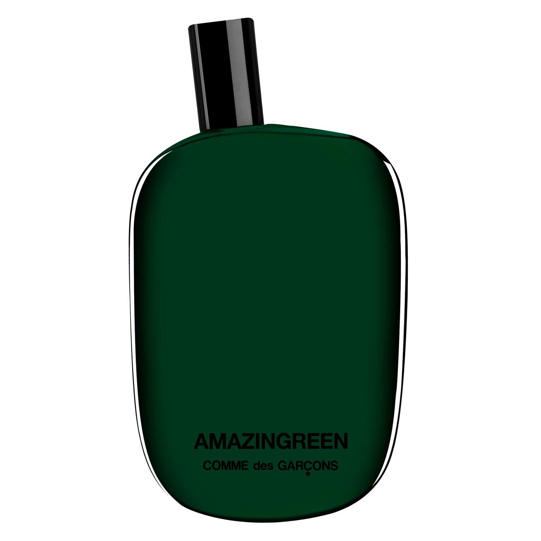 Image of Comme Des Garcons Amazingreen Eau De Parfum Vapo 100ml P00002960