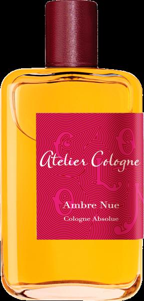 Image of Atelier Cologne Ambre Nue Puro Profumo Concentrato 18% 200ml P00003898