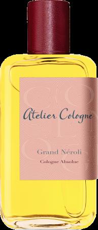 Image of Atelier Cologne Grand Néroli Cologne Absolue Puro Profumo Concentrato 100ml P00003903