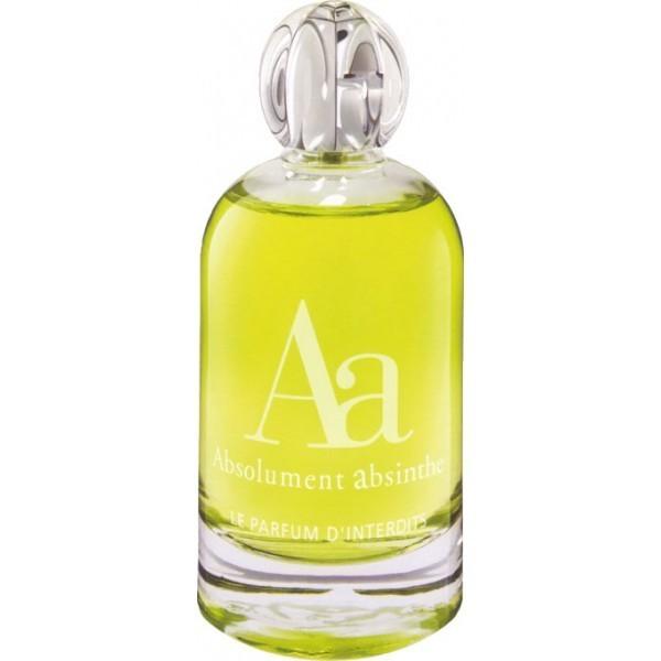 Image of Absolument Parfemeur Absinthe Eau De Parfum Vapo 100ml P00005299
