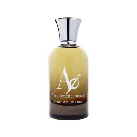 Image of Absolument Parfemeur Absolument Homme Eau De Parfum Vapo 100ml P00005301