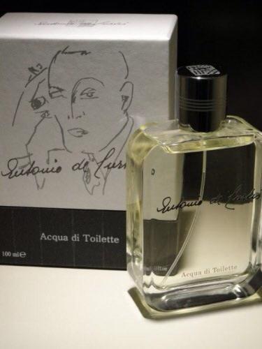Image of Antonio De Curtis Eau De Toilette 100ml P00005348