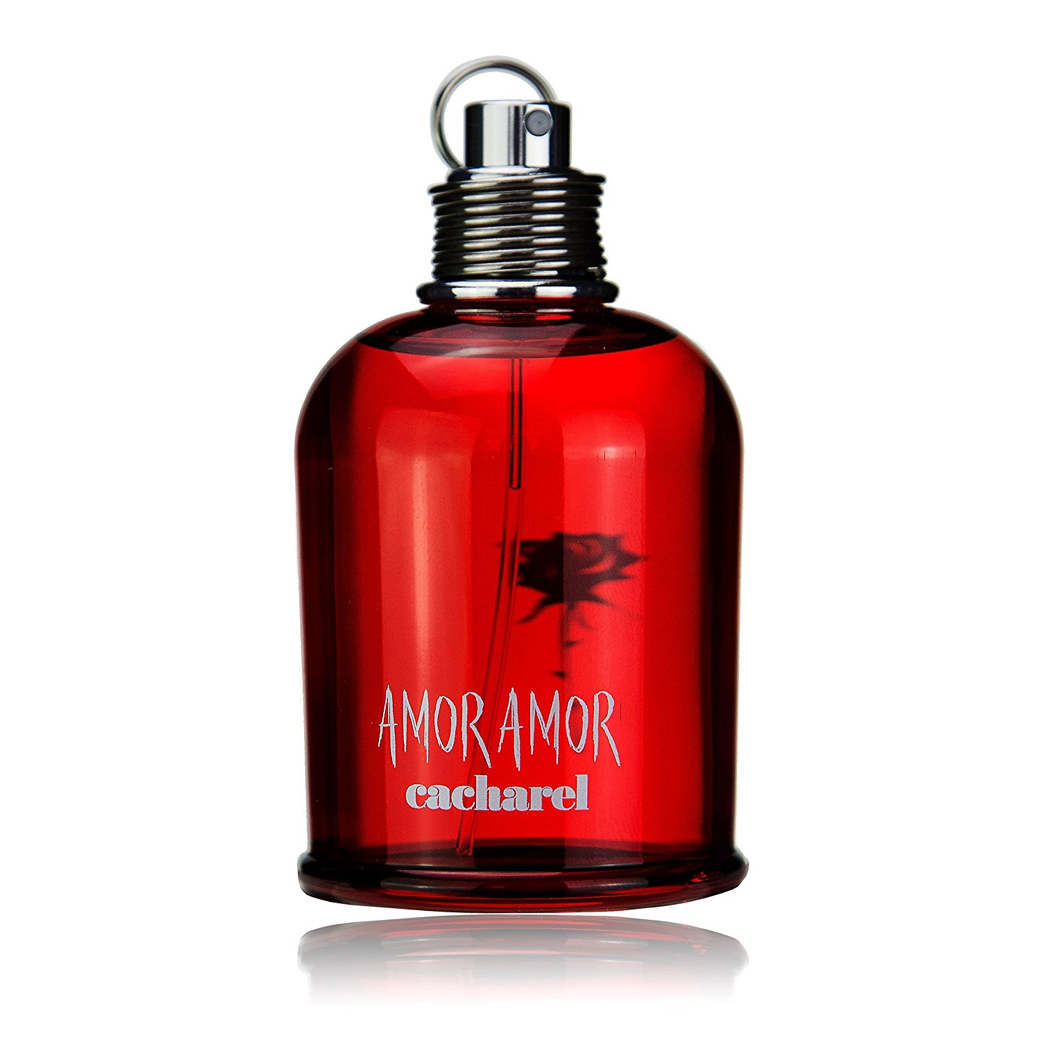 Image of *CACHAREL AMOUR AMOUR EDT 100 VAPO