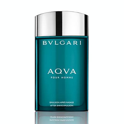 Image of Bulgari Aqua After Shave Emulsione 100ml P00005720