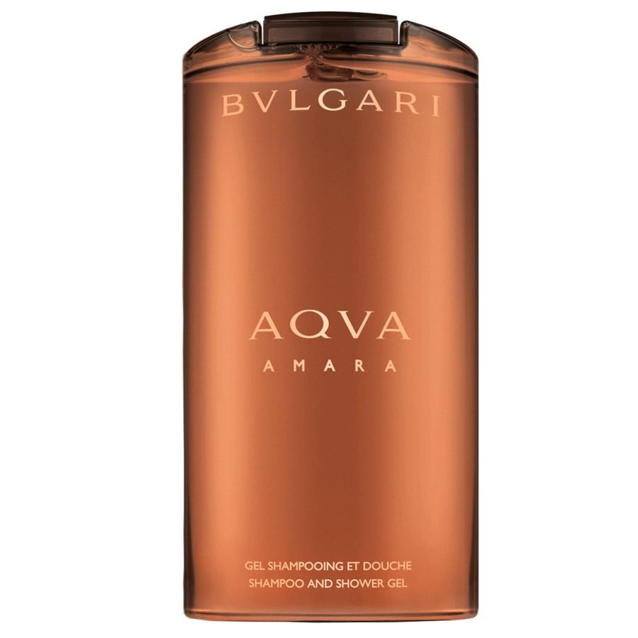 Image of Bulgari Aqua Amara Shower Gel 200ml P00005724