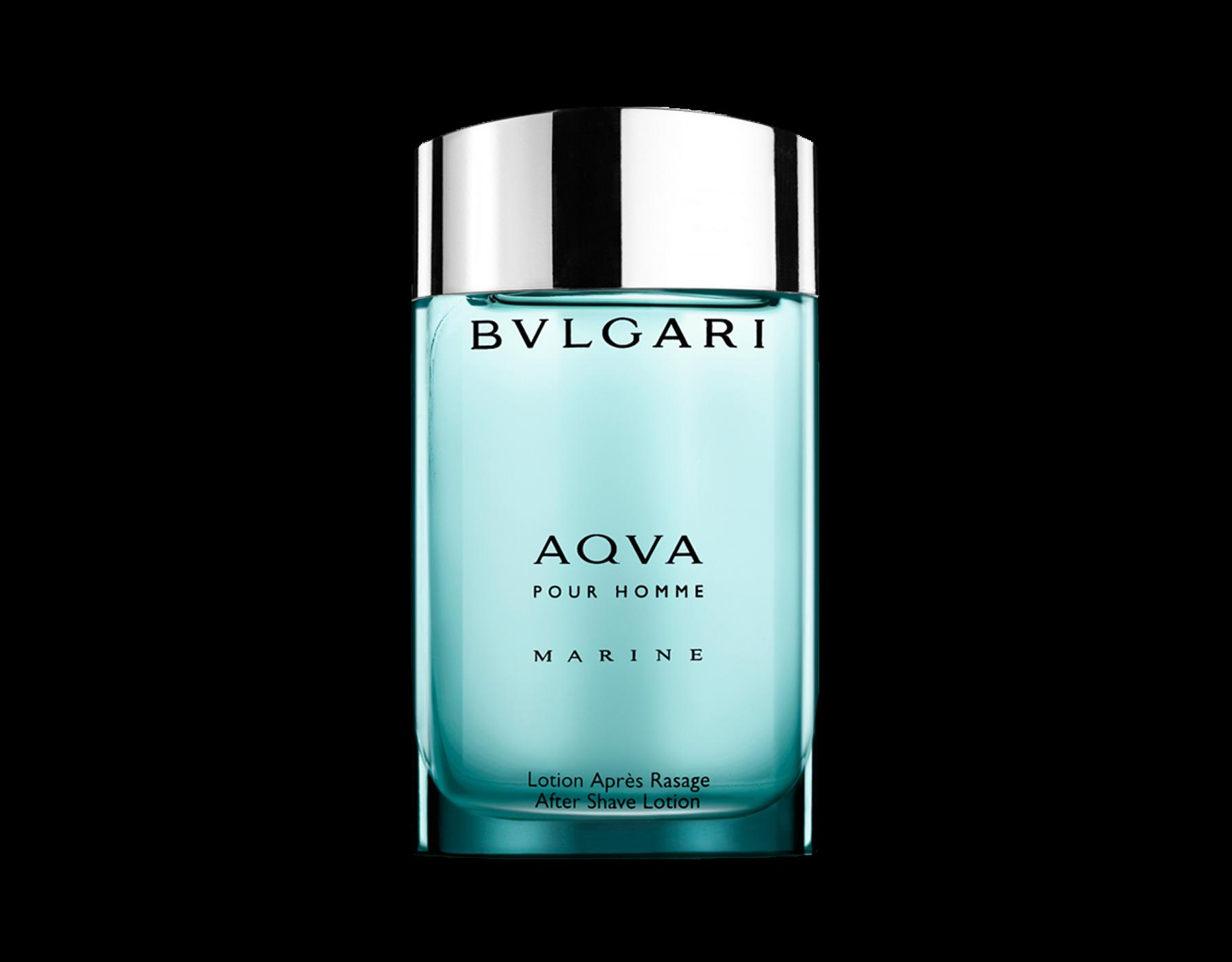 Image of Bulgari Aqua Pour Homme Marine Emulsiona Dopobarba 100ml P00005732